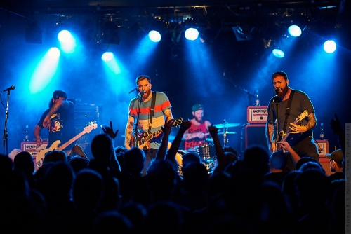 01-2012-01391 - Four Year Strong (US)