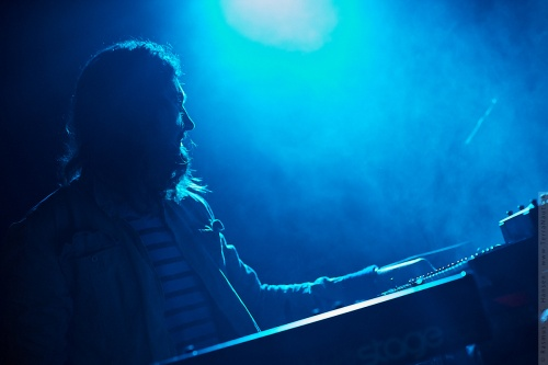 01-2012-01428 - The War On Drugs (US)