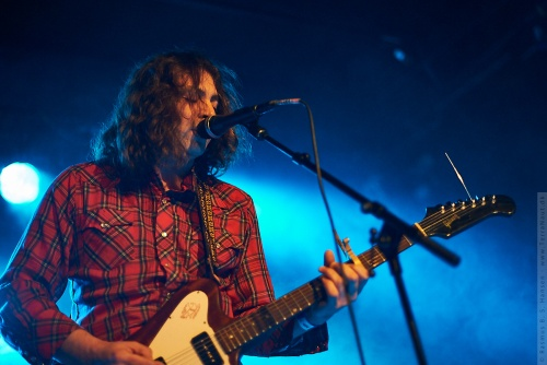 01-2012-01434 - The War On Drugs (US)