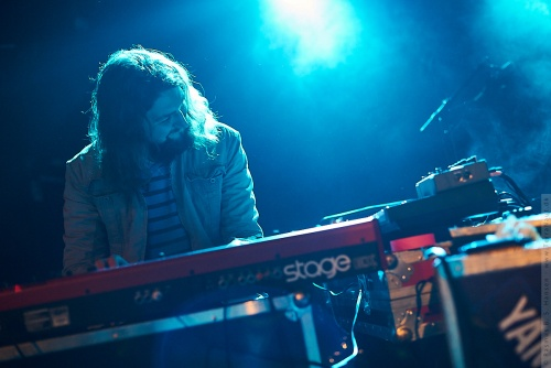 01-2012-01438 - The War On Drugs (US)