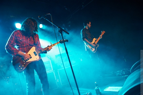 01-2012-01450 - The War On Drugs (US)