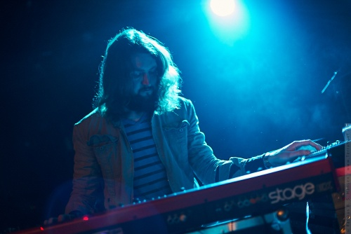 01-2012-01459 - The War On Drugs (US)