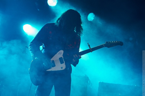 01-2012-01460 - The War On Drugs (US)