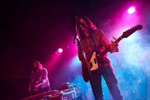 01-2012-01471 - The War On Drugs (US)