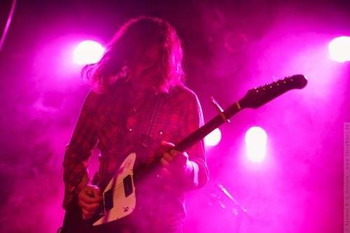 01-2012-01481 - The War On Drugs (US)