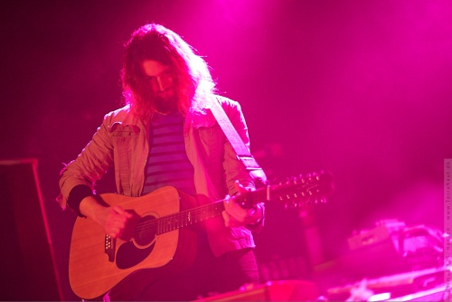 01-2012-01490 - The War On Drugs (US)