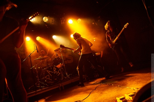 01-2012-02087 - Pulled Apart By Horses (UK)