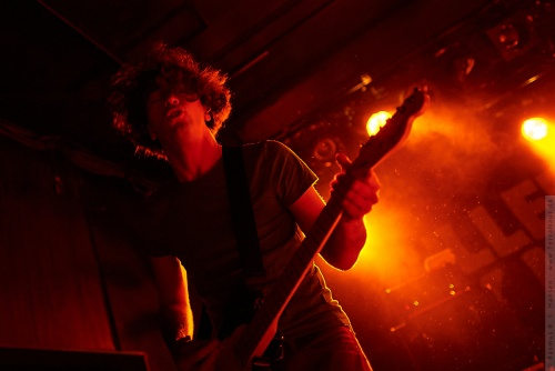 01-2012-02088 - Pulled Apart By Horses (UK)