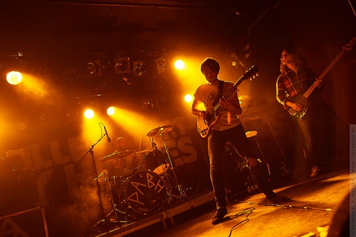 01-2012-02089 - Pulled Apart By Horses (UK)