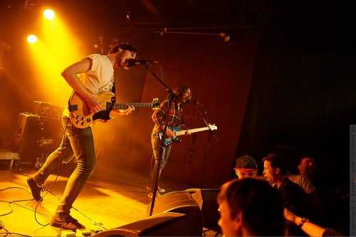 01-2012-02104 - Pulled Apart By Horses (UK)