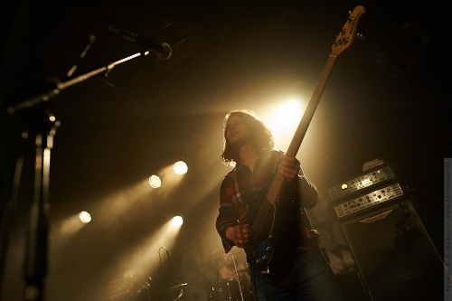 01-2012-02127 - Pulled Apart By Horses (UK)