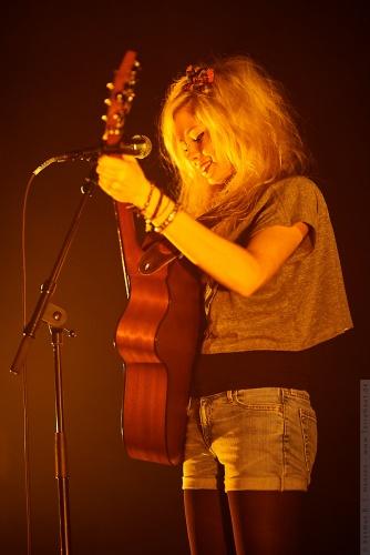 01-2012-02276 - Nina Nesbitt (UK)