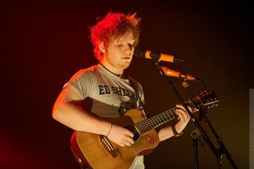 01-2012-02332 - Ed Sheeran (UK)