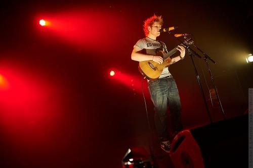 01-2012-02337 - Ed Sheeran (UK)