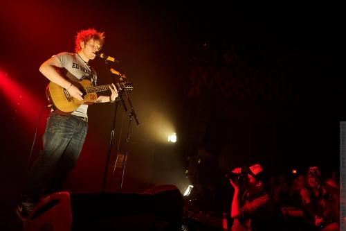 01-2012-02341 - Ed Sheeran (UK)