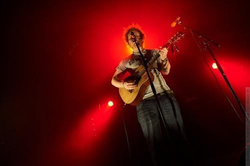 01-2012-02345 - Ed Sheeran (UK)