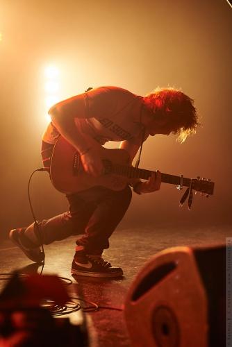 01-2012-02357 - Ed Sheeran (UK)