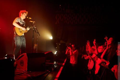 01-2012-02365 - Ed Sheeran (UK)