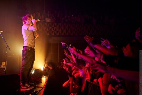 01-2012-02378 - Ed Sheeran (UK)