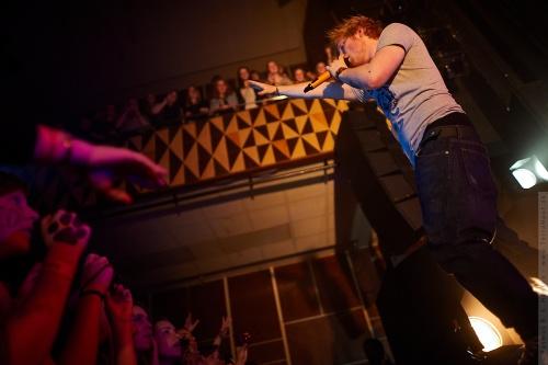 01-2012-02382 - Ed Sheeran (UK)