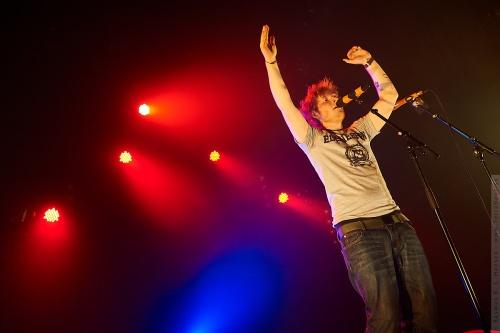 01-2012-02385 - Ed Sheeran (UK)