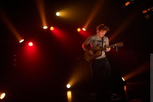 01-2012-02397 - Ed Sheeran (UK)