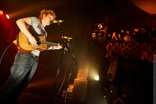01-2012-02399 - Ed Sheeran (UK)