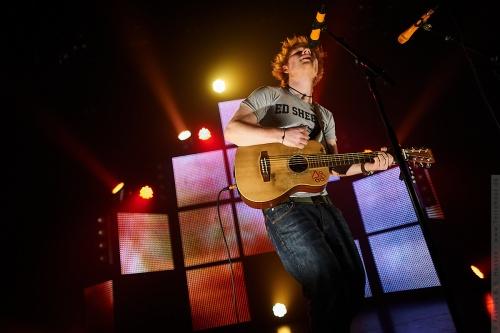 01-2012-02406 - Ed Sheeran (UK)
