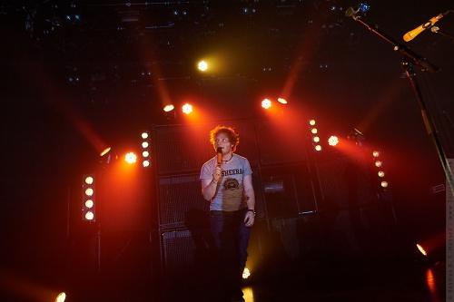 01-2012-02430 - Ed Sheeran (UK)