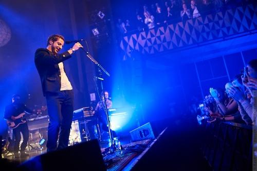 01-2012-02460 - James Morrison (UK)