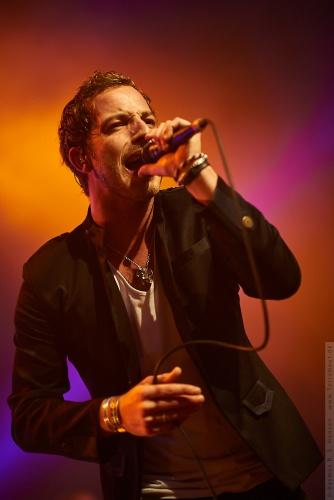 01-2012-02470 - James Morrison (UK)