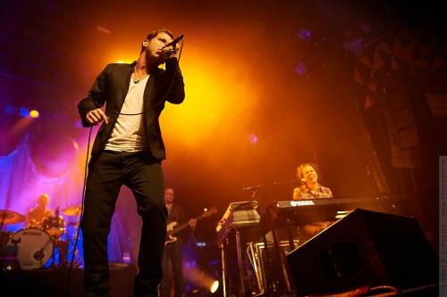 01-2012-02494 - James Morrison (UK)