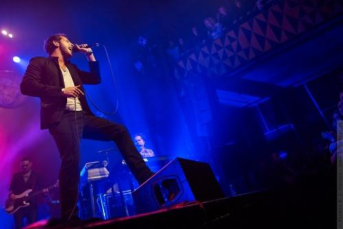 01-2012-02499 - James Morrison (UK)