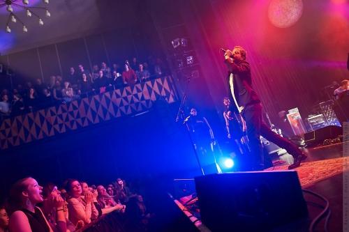 01-2012-02501 - James Morrison (UK)