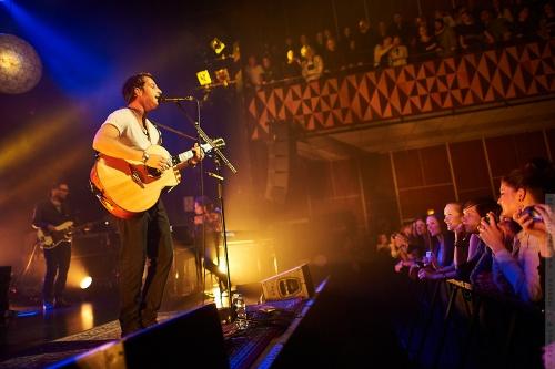 01-2012-02508 - James Morrison (UK)