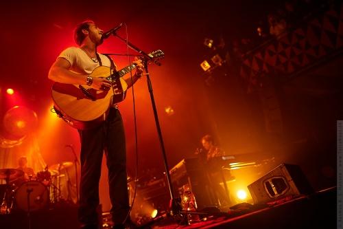 01-2012-02519 - James Morrison (UK)