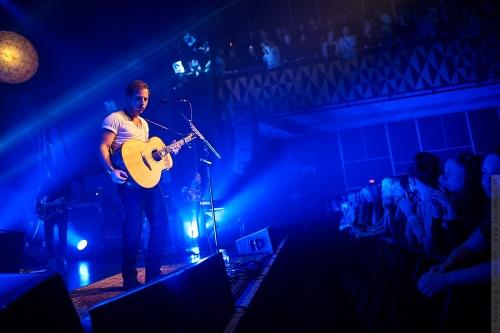 01-2012-02525 - James Morrison (UK)