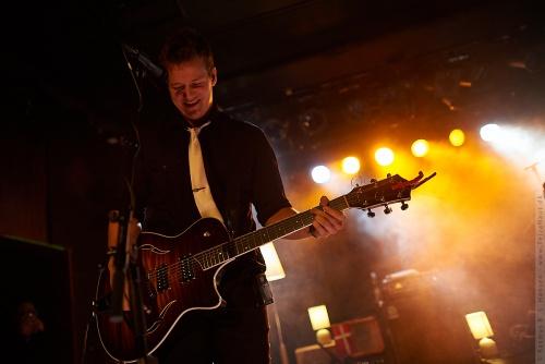 01-2012-02576 - Tyler Ward (US)
