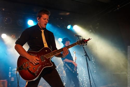 01-2012-02587 - Tyler Ward (US)
