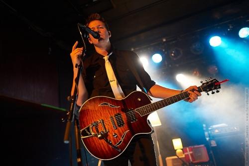 01-2012-02594 - Tyler Ward (US)
