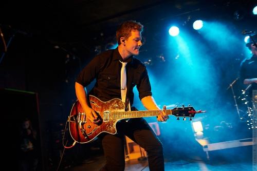 01-2012-02606 - Tyler Ward (US)