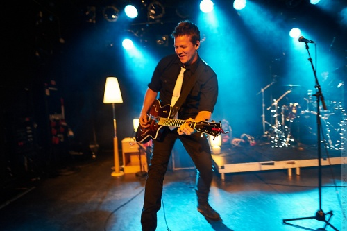 01-2012-02612 - Tyler Ward (US)