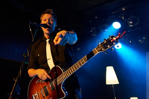 01-2012-02625 - Tyler Ward (US)