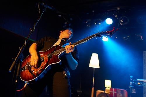 01-2012-02631 - Tyler Ward (US)
