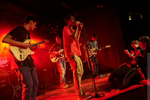 01-2012-03268 - The Naked Choir (DK)