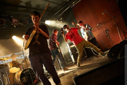 01-2012-03286 - The Naked Choir (DK)