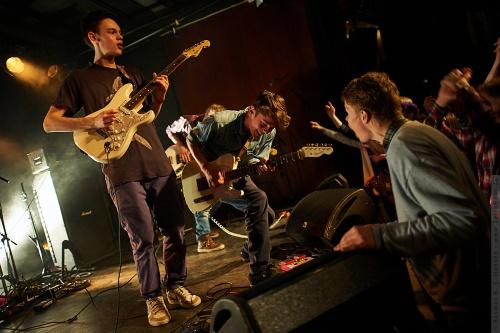 01-2012-03302 - The Naked Choir (DK)