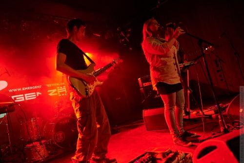 01-2012-03471 - A Louder Mind (DK)