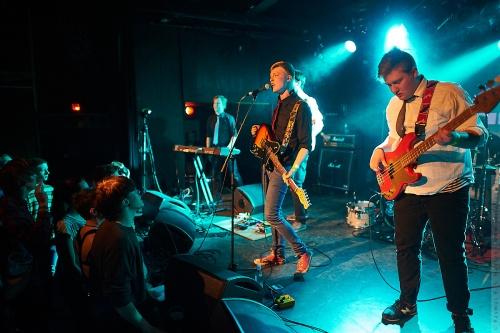 01-2012-04372 - The Harlequins (DK)