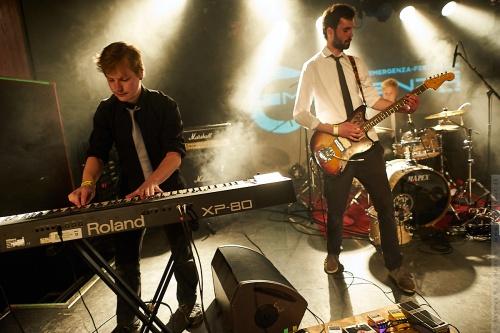 01-2012-04394 - The Harlequins (DK)